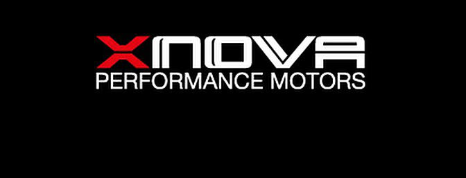 Xnova-TAREQ and SPEED EDITION Motor Series