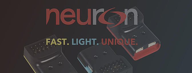EZNOV Neuron Ultimate Stabilization System