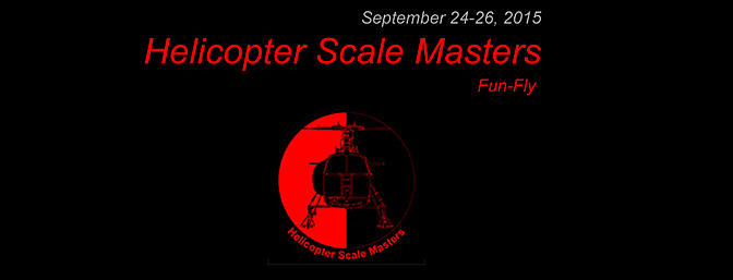 2015 Helicopter Scale Masters