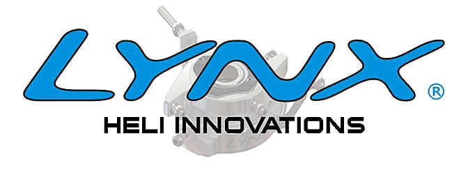 Lynx Heli Innovations LOGO 690SX - Ultra Swash Plate