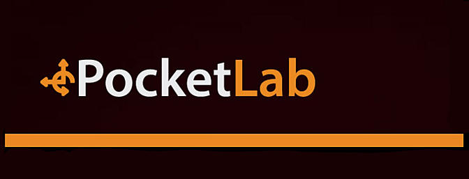 The Pocket Lab
