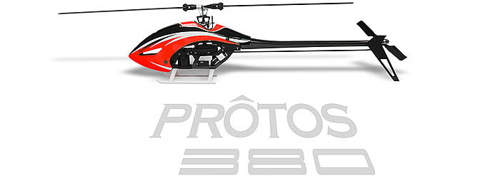 MSH Protos 380 Is here!!