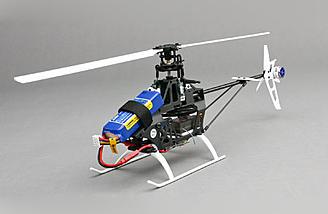 Flybarless