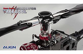 T-Rex 600L Dominator FBL Head.