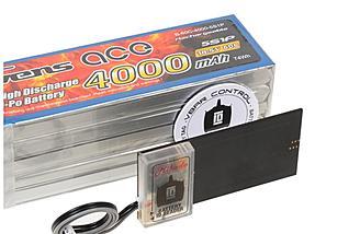 Vbar Control ID Sensor