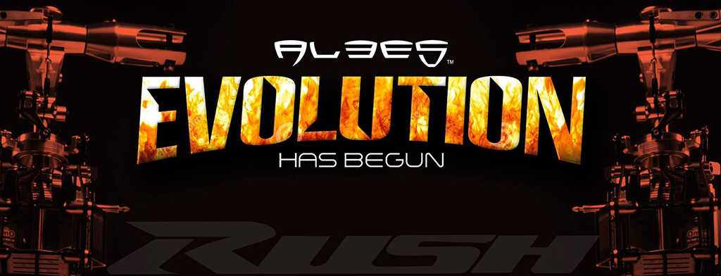 Rush 750 Evolution