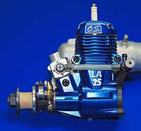 Name: DSC_0287.jpg Views: 121 Size: 117.1 KB Description: O.S. LA .25 ignition R.L.Engineering