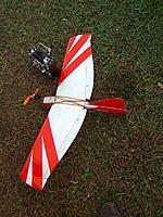Name: Scratch built Alula.jpg