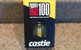 Castle edge 100 BNIB #2