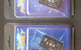 BNIP frsky X8R receiver $33 pp shipped