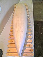 Name: 7 boR sanded hull.jpg