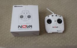 Quanum Nova/CX-20 transmitter
