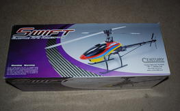Century Swift new in box