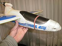 Name: fitted to the short wing CF.jpg