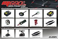 Name: M690L Multicopter Equipment List.JPG