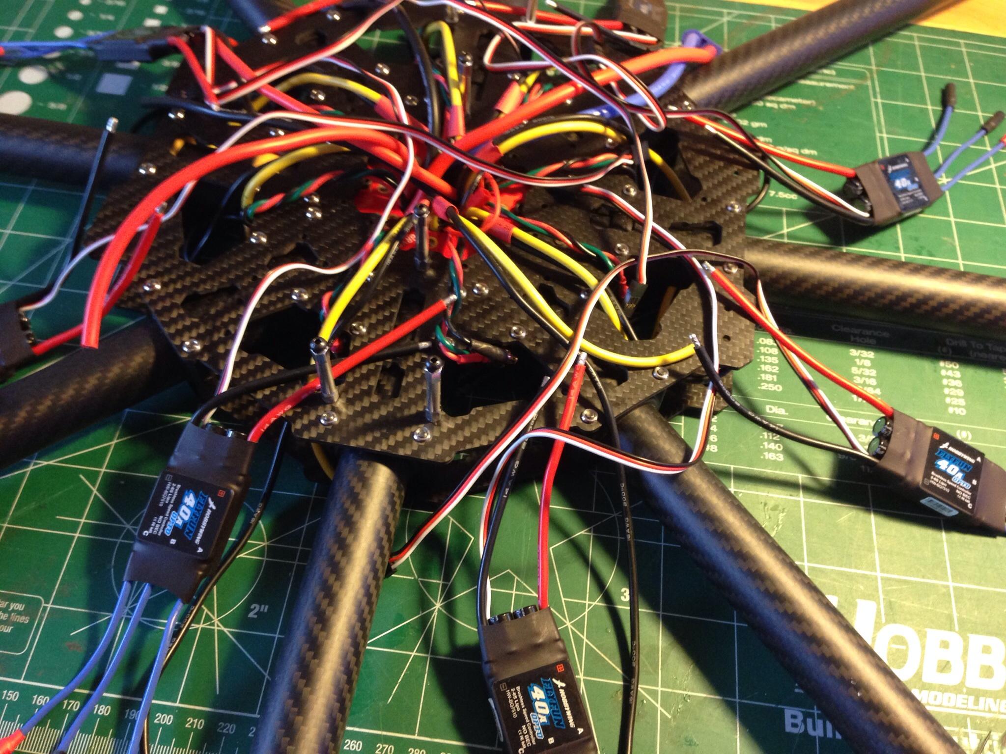 on b5 pat hid wiring harness