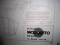 Name: starting the build Brian Taylor Mosquito 003.jpg