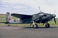 Name: John Woodside - De Havilland DH-98 Mosquito T3.jpg