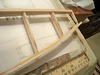 Name: starting the build Brian Taylor Mosquito stab 008.jpg