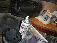 Name: priming the nose and installing the guns 003.jpg
