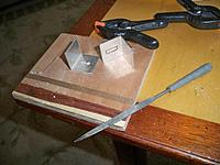 Name: mounting the wing to the fuse 003.jpg