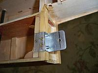Name: mounting the wing to the fuse 006.jpg