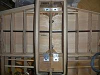Name: mounting the wing to the fuse 013.jpg