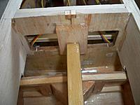 Name: mounting the wing to the fuse 021.jpg