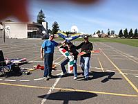 Name: EBB having fun 03172013.jpg