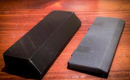 Taranis Extended Battery Cover