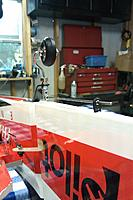 Name: Tail wheel streering mod.jpg Views: 1730 Size: 100.4 KB Description: Here's the tail wheel steering I used. 2-56 ball link and .078 music wire.