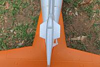 Name: Strakes on the top of the vertical fin.jpg