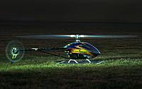 """Name: Trekker02 Wall.jpg Views: 38 Size: 220.0 KB Description: Align 800e DFC Trekker  5'11"""" Rotor"""