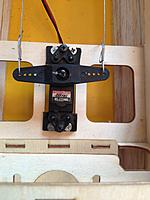 Name: Rudder Servo.jpg