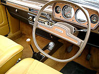Name: Allegro steering wheel.jpg