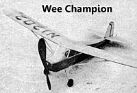 Name: Wee Champion.jpg