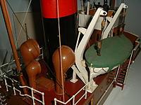 Name: Davits on Cervia 1.jpg