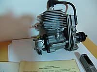 Name: DSC07863.jpg Views: 71 Size: 55.4 KB Description: Rear crankcase carb, rear exhaust