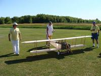Name: 15FootWingSpanJenny.jpg