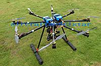 Name: 8 copter,professional survey model.jpg
