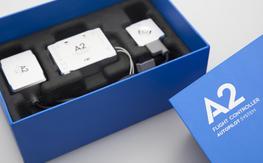Brand new DJI A2 controller