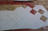 Name: IMAG0217.jpg Views: 94 Size: 100.8 KB Description: red checkers on the rest of the fuse and started cutting them out