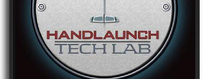 Look for Radio Carbon Arts newest DVD, <i>Handlaunch Tech Lab</i>, coming soon!