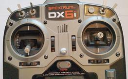 Used DX6i