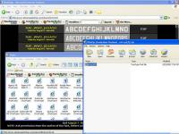 Name: Font install.jpg Views: 2484 Size: 52.8 KB Description: