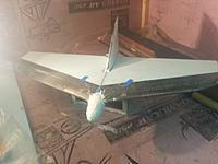 Name: 1394089647609.jpg Views: 90 Size: 357.5 KB Description: Potting fuse to wing