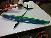 Name: IMG_20141112_204107.jpg Views: 37 Size: 390.6 KB Description: Little Wing #5