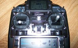 Airtronics RD6000 TX