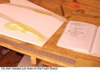 Name: 2 Concept to foam board.jpg Views: 451 Size: 30.9 KB Description: