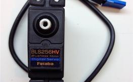 Futaba BLS256HV Rudder Servo